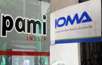 """IOMA se unirá con PAMI y obras sociales sindicales para """"combatir la cartelización del sistema de salud"""""""