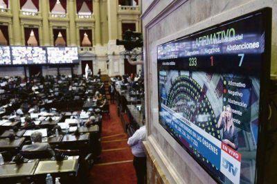 Gobierno tendrá hoy su primer plan económico real: Senado sancionará el Presupuesto 2021