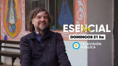Pastoral Villera presenta este domingo en su nuevo horario de las 21 hs el Capítulo #4 de:  Ser ESENCIAL