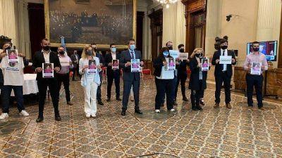 Diputados convirtió en ley el proyecto sobre prevención del grooming