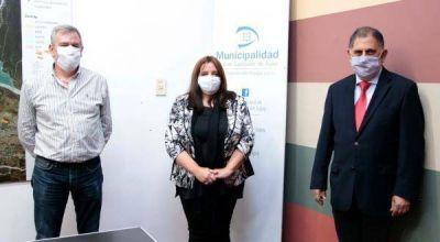 Municipio presentó acción judicial contra UBER