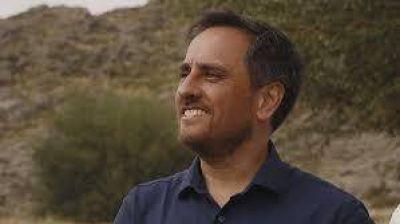 Juan Cabandié vendrá a Jujuy para evaluar los incendios forestales en las Yungas