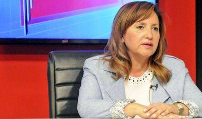 La intendenta Norma Fuentes dio positivo de coronavirus