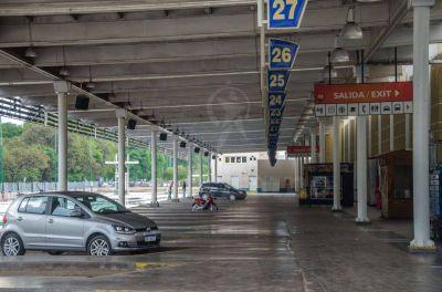 En Salta sigue sin definirse el transporte de larga distancia