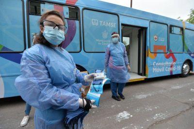 Buscan que el personal de salud pueda descansar en diciembre y enero