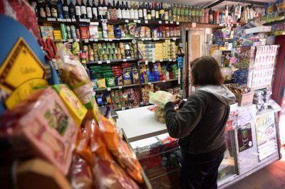 El 50% de los cordobeses compró alimentos con ayuda estatal