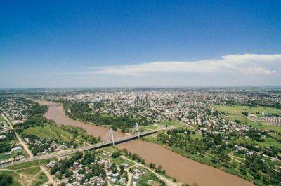 Río Cuarto es una de las 24 capitales alternas a nivel nacional
