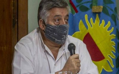 Carlos Bravo adelantó que el viernes arranca el Rastrear en Azul