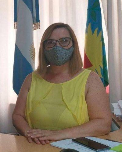 """Gisela Romera: """"A pesar del contexto de pandemia, hemos hecho frente a los compromisos del Municipio y además logramos objetivos importantes en inversión"""""""