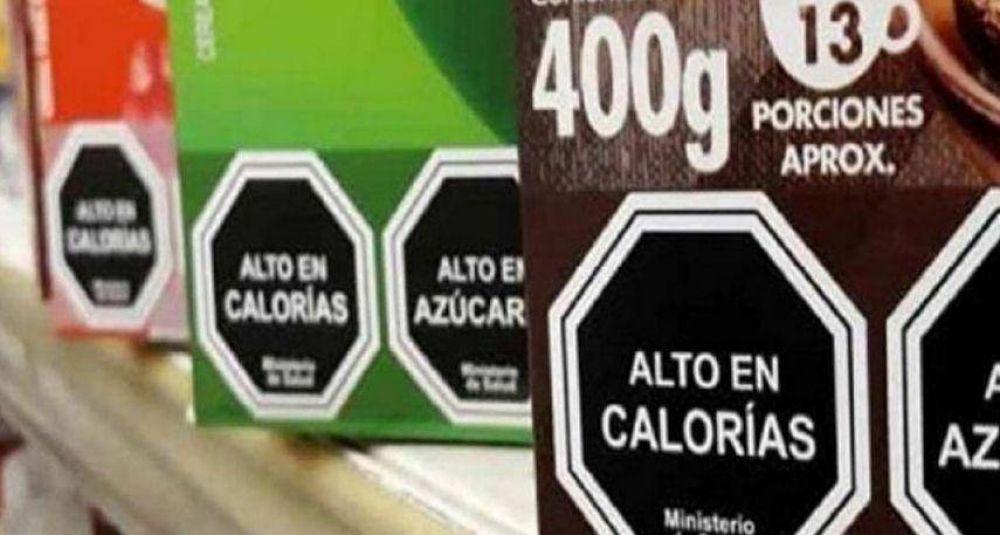 Etiquetado frontal de alimentos: más de un centenar de organizaciones demandan la ley sin modificaciones