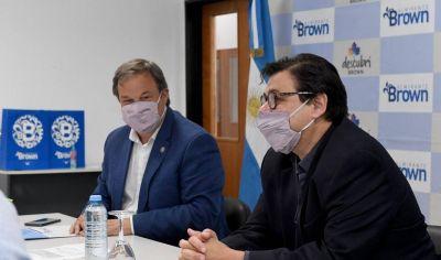 Pensando en la reconversión del ATP, el Gobierno lanzó el REPRO II para salvar empresas en crisis