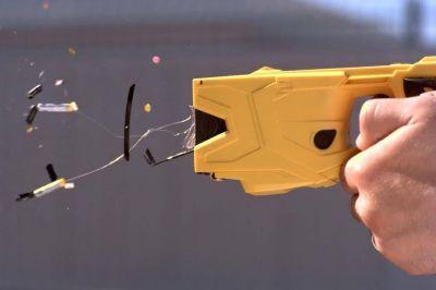 Tensión entre Berni e intendentes opositores: ¿quién las compra y quién las usa?