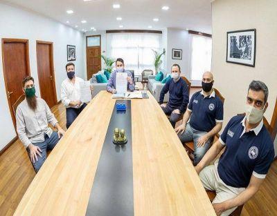 ASIMRA construirá un Centro de Capacitación e Inserción Laboral