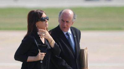 Parrilli por Máximo: Cambio de intermediario en la relación entre Alberto y Cristina