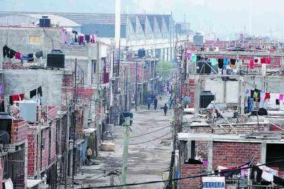 Política de Estado: el gobierno puso en marcha el plan para urbanizar todas las villas en una década