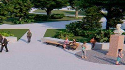Proponen colocar un monumento de Néstor Kirchner en plaza del centro marplatense