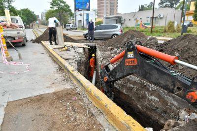 En octubre, la Municipalidad solucionó más de 900 obstrucciones cloacales