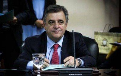 Negri dijo que Juntos por el Cambio rechazará el proyecto de aporte solidario