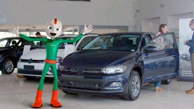 Bancor otorgó 3.000 préstamos para la compra de autos 0KM y usados