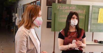 En Campana celebraron la reglamentación para el autocultivo y la provisión estatal