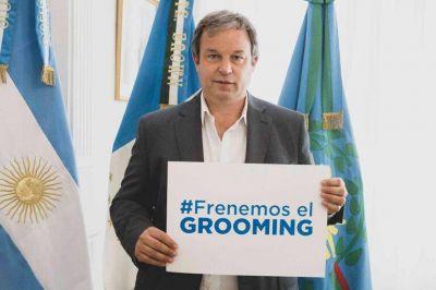 El Municipio de Almirante Brown se suma a la lucha contra el grooming
