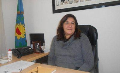Silvia Caprino fue reelecta para un quinto mandato consecutivo en la Defensoría del Pueblo