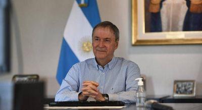 """Schiaretti en JONAGRO: """"Solo cuidando al campo es como vamos a superar las crisis"""""""