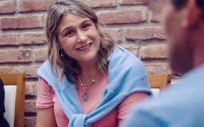 Cecilia Comerio, nueva presidenta del Consorcio de Gestión del Puerto San Nicolás