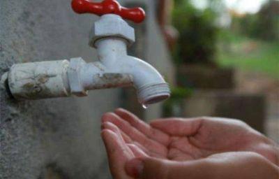 Aguas de Zárate: La falta de inversión, bombas rotas y falta de repuestos, dejan a Zárate sin el vital servicio de agua potable