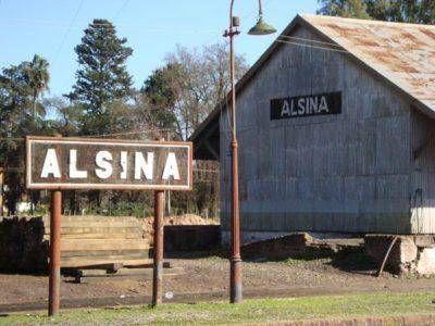 El viernes 20 de noviembre se realizará el sorteo de loteo de Alsina