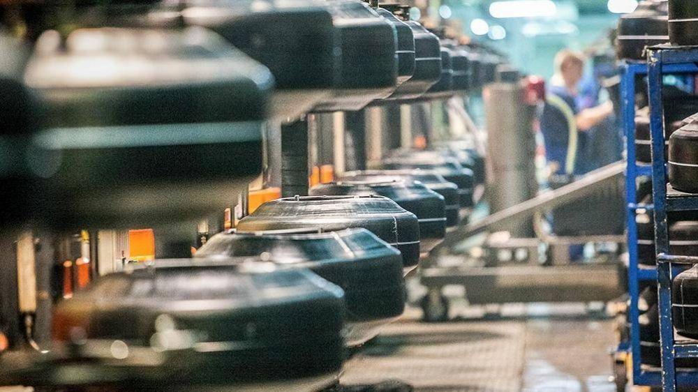 Según la UIA, la industria reflejó en octubre