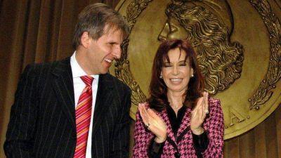 Cristina Kirchner y Martín Redrado: qué significa el reencuentro diez años después de la pelea