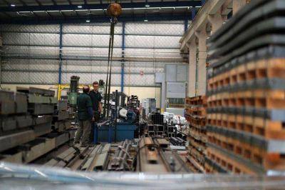 Más del 60% de las empresas industriales espera que la situación del país empeore en 2021