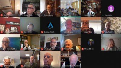 La CGT y los empresarios de AEA preparan un nuevo encuentro y una declaración sobre el rumbo de la Argentina