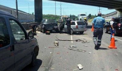 Escobar es el décimo municipio con más muertes por accidentes de tránsito