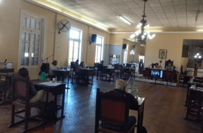 Concejo Deliberante: la Sesión se pasó del lunes al martes