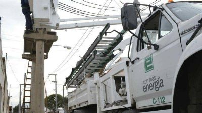 Epec anunció cortes programados para este domingo en Córdoba