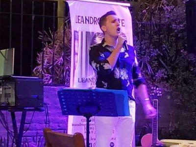 Habilitaron a músicos y artistas para actuar en locales gastronómicos con espacio al aire libre