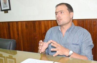 """Omar Frontera: """"la Cooperativa hizo un gran esfuerzo para no despedir a personal de la planta de pavimento"""""""