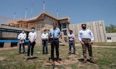 Capitanich presentó el plan de obras 2021 por 35 mil millones de pesos