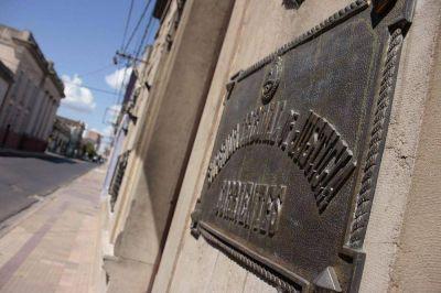 La millonaria caución impuesta a una exintendenta para ir a prisión domiciliaria