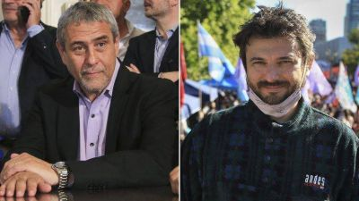 Juan Grabois tensiona la llegada de Jorge Ferraresi al Ministerio de Hábitat