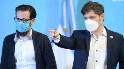 El new deal que prepara Kicillof para reactivar la provincia