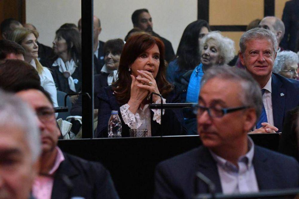 ¿Qué va a pasar con las causas contra Cristina Kirchner?