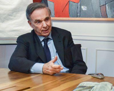 Miguel Ángel Pichetto aseguró que en el entorno de Larreta están «ansiosos por eliminar a Macri»