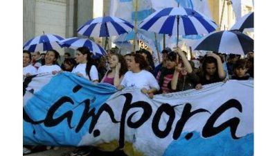 La Cámpora, Moyano y movimientos sociales ganarán las calles en paralelo a la sesión