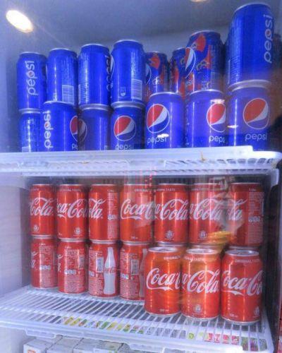 La curiosa historia de cómo Pepsi salvó a Coca-Cola de que se desvelara su fórmula secreta