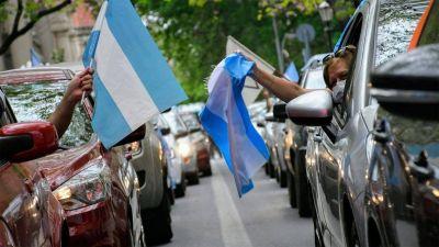 La oposición del Seguro marcha con el Frente Sindical y acusa de macrista a Sola