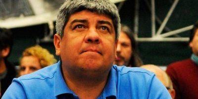 """En la previa al """"Caravanazo"""" del 17N, Pablo Moyano le pegó duro a la CGT: """"No reclamaron en el gobierno de Macri"""""""