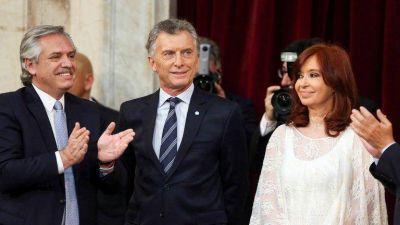 El plan de Alberto Fernández para cerrar con el FMI necesita del apoyo de CFK, Biden y Juntos por el Cambio